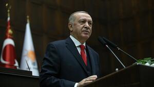 Erdoğan: Hafter saldırırsa dersini  veririz