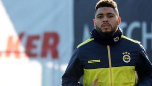 Fenerbahçenin yeni transferi Simon Falette: En büyük avantajım hızlı oynamam