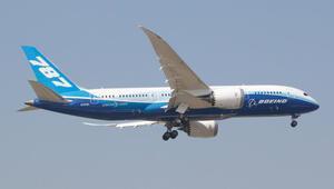 Uçak üreticisi Boeing, 30 yılın en düşük uçak siparişini aldı