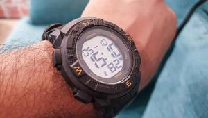 Lenovodan yeni akıllı saat: Lenovo Ego tanıtıldı, işte özellikleri