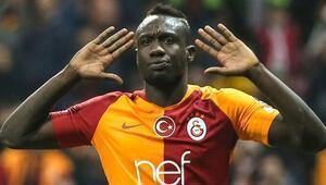 Son dakika Galatasaray haberleri   Galatasaray istemiyor, Mbaye Diagne boşta kaldı