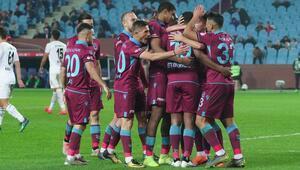 Trabzonspor, kupada Denizlisporu konuk edecek
