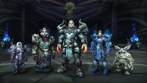World of Warcraft: Visions of N'Zoth yayınlandı