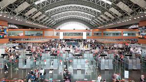 Sabiha Gökçen Havalimanı'na ABD'den 'yeşil bina sertifikası