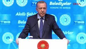 Son dakika.. Cumhurbaşkanı Erdoğan son sayıyı duyurdu: 1 milyon 92 bin 741