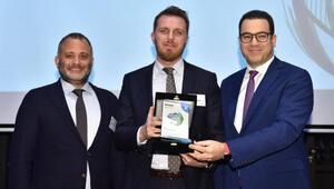 Türkiye'nin 'En Hızlı Büyüyen İkinci Teknoloji Şirketi' seçildi