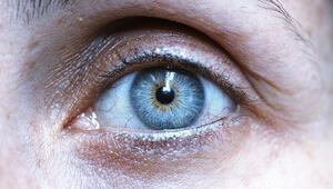 Türklerin %95'inin gözleri ışığa karşı hassas