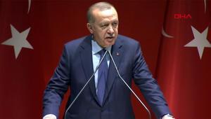 Cumhurbaşkanı Erdoğan: Bu sayının önümüzdeki günlerde artacağına inancım tam