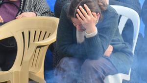 Kayıp bekçilerin ailelerinin umutlu bekleyişi sürüyor