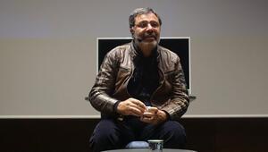 Ahmet Ümit, okurlarıyla Şark Ekspresinde Cinayet filmini izledi