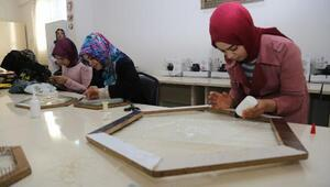 Eyyübiye'de kadınlara pozitif ayrımcılık