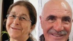 Şırnakta, Süryani çiftten 5 gündür haber alınamıyor
