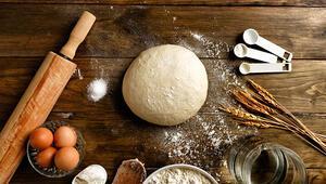 Börekten kurabiyeye hamur işlerinde sirkenin etkisi