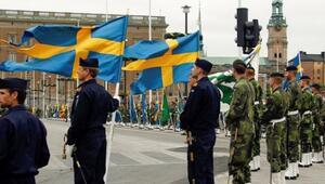 Sahte subay skandalı NATOda da görev almış