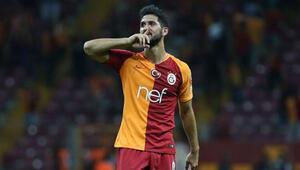 Fatih Terim jest yaptı, Emre Akbaba golünü attı
