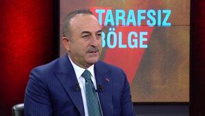 Son dakika haberi: Bakan Çavuşoğlundan Mısır tepkisi: Kabul edilebilir değil