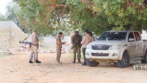 Avrupa Birliğiden Libya alarmı: Türkiye ve Rusya  önderliği ele aldı