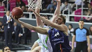 Morabanc Andorra 63-69 TOFAŞ