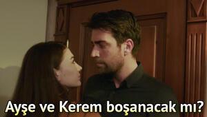 Afili Aşkın yeni bölümünde Ayşe ve Kerem ayrılıyor mu Afili Aşk 30. bölüm fragmanı izle