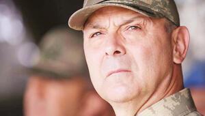 Son dakika haberi: Eski EDOK Komutanı Metin İyidil gözaltına alındı