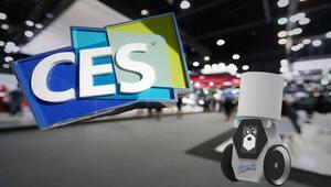 CES 2020: Yapay Zeka ve 5G, inovasyonun geleceğini belirliyor
