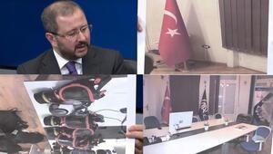 AA Genel Müdürü canlı yayında anlattı Fotoğrafları ilk kez gösterdi: Bizim için en acısı...