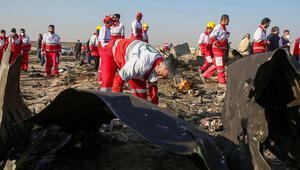 İranda düşen uçakta ölen Kanada vatandaşlarının ailelerine tazminat ödenecek