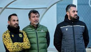 Yeni Malatyaspor, Başakşehir maçına Ali Ravcı ile çıkacak