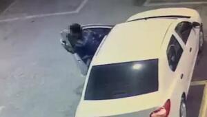 Beykozda ev ve iş yerlerinden hırsızlık yapan şüpheliler yakalandı