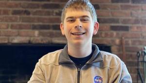 17 yaşındaki lise öğrencisi, NASAdaki stajının üçüncü gününde gezegen keşfetti