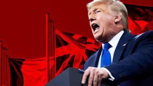 Trump bu kez Avrupayı tehdit etti