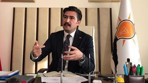 AK Partili Özkan: CHPliler Kanal İstanbul güzergahında ciddi arazi kapattı