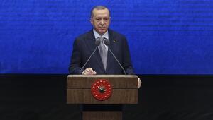 Son dakika... Cumhurbaşkanı Erdoğandan Akıncı açıklaması
