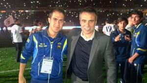 Fenerbahçenin eski tercümanı Deniz Sarıtaçtan flaş Damien Comolli paylaşımı