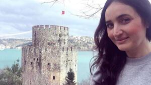 Fadik Sevin Atasoy, Uluslararası Müzede Selfie Günü etkinliğine katıldı
