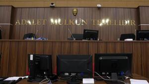 Gazitantepte FETÖ davasında yargılanan eski savcıya 6 yıl 3 ay hapis cezası