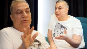Mehmet Ali Erbilden güzel haber