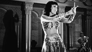 Yerli Mata Hari'nin baş döndüren hikâyesi