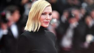 77. Venedik Film Festivalinde jüri başkanı Cate Blanchett olacak