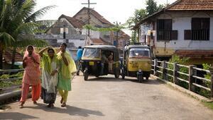 Güney Hindistan'ın en güzel şehri: 36 saatte Kochi