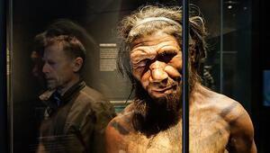 Neandertaller yüzebiliyor ve dalabiliyordu