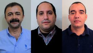 Türk gazetecileri gözaltına alan Mısıra ABden sert uyarı