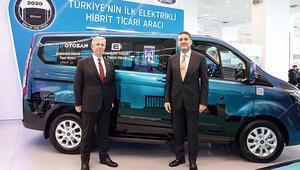 Ankara elektriklendi