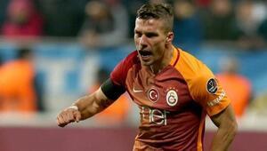 Son dakika transfer haberleri |Antalyaspor'da rota Lukas Podolski