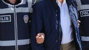 Burdur'da yakalanan FETÖ şüphelisi, tutuklandı