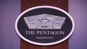 Pentagon: Irakta saha faaliyetleri ve operasyonları henüz yapılmıyor