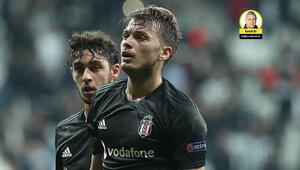 Beşiktaşta Adem Ljajic seferberliği