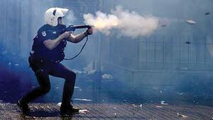 AYM'den biber gazına  40 bin lira tazminat