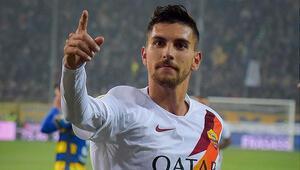 Parma 0-2 Roma
