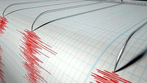 Meksikada 5,3 büyüklüğünde deprem